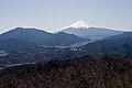 Mt.Fuji from Mt.Takagawa 02.jpg