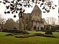 Much Wenlock, St. Milburge's Priory - geograph.org.uk - 1627207.jpg