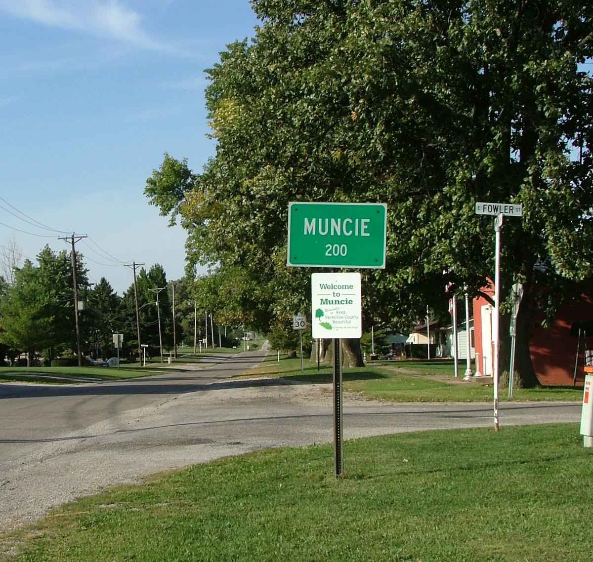 Illinois vermilion county fairmount - Illinois Vermilion County Fairmount 35