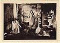 Musée Grévin, Dood van Marat, Parijs 1959.jpg