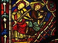 Musee national du Moyen Age Stained glass 01.jpg