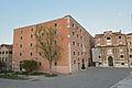 Museo storico navale Rio Arsenal Venezia dettaglio.jpg