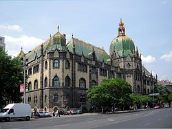 Museum of Applied Arts. Main facade from south. BudapestDSCN3639.jpg