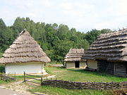 Museum of Folk Architecture and Ethnography in Pyrohiv - old houses - 2428-1.jpg