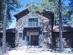 Museum of Northern Arizona - Museum of Northern Arizona in Flagstaff