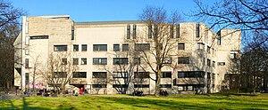Hochschule für Musik, Theater und Medien Hannover - Hochschule für Musik, Theater und Medien Hannover