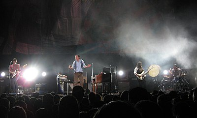 Picture of a band or musician: Mutemath