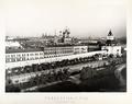 N.A.Naidenov (1888). Views of Moscow. 02. Kitaigorod wall.png