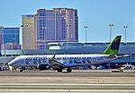 N170HQ Frontier Airlines (Republic Airline Inc.) 2008 Embraer ERJ 190-100 IGW C-N 19000191 (7464875776).jpg