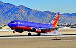 N683SW Southwest Airlines Boeing 737-3G7 (cn 24008-1576) (6879867417).jpg