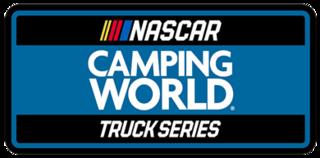 NASCAR Camping World Truck Series Pickup truck racing series