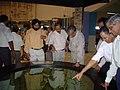 NCSM Dignitaries Visiting Dynamotion Hall - Science City - Kolkata 2006-07-04 04769.JPG