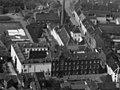 NIMH - 2011 - 0326 - Aerial photograph of Calvariënberg Monastery, Maastricht, The Netherlands - 1937.jpg