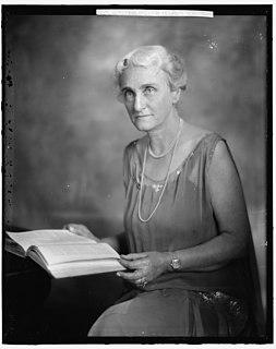 Clara Noyes American nurse
