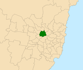 NSW Electoral District 2019 - Parramatta.png