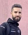 Nacer Bouhanni au matin de la première étape du Tour de l'Ain 2021 (2).jpg