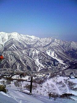 Niigata (prefecture)