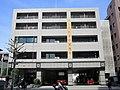 Nakano Fire station 2020.jpg