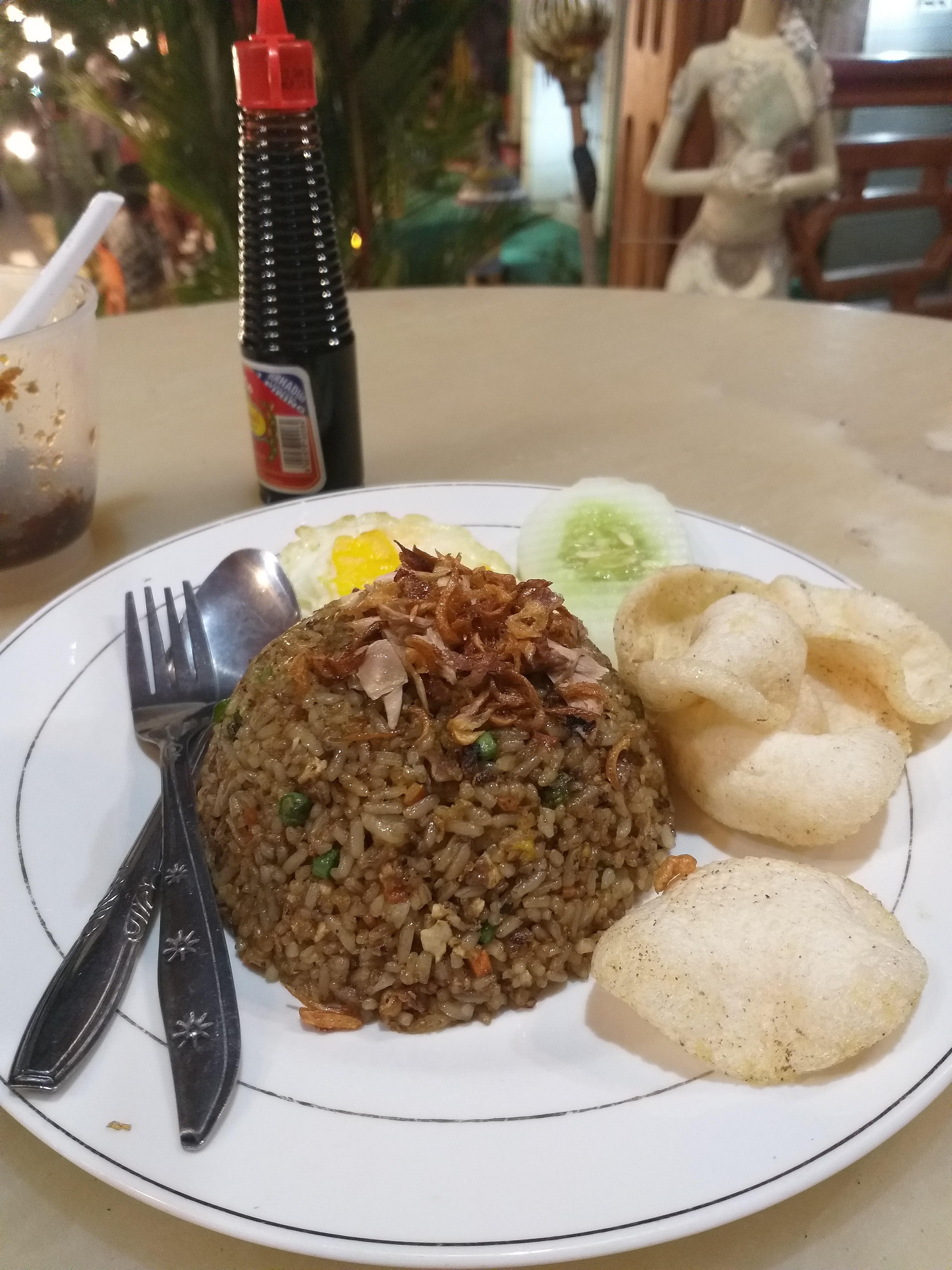 File Nasi Goreng Kecap Jpg Wikimedia Commons
