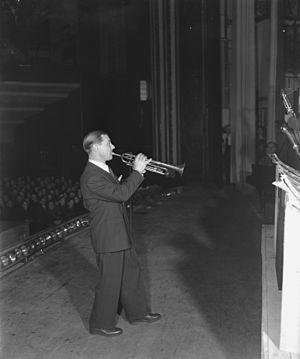 Nat Gonella - Nat Gonella (1946)