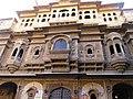 Nathmal ki Haveli upper floors.jpg