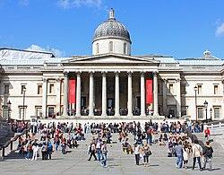 Nacionālā galerija (Apvienotā Karaliste)