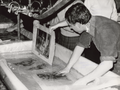 National Library manuscripts being washed in Florence after the 1966 flood of the Arno - UNESCO - PHOTO 0000001407 0001 - Restoration.png