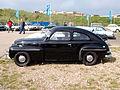Nationale oldtimerdag Zandvoort 2010, Volvo 444, AE-57-56.JPG