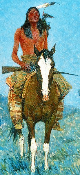 frederic remington - image 10