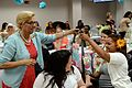 Naval Station Mayport's Fleet and Family Support Center English tea 150430-N-JX484-055.jpg
