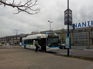 Nantes Atlantique Airport