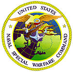 Naval Special Warfare Command.