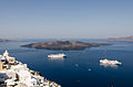 Nea Kameni seen from Fira - Santorini - Greece.jpg