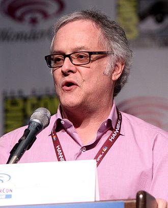 Neal Baer - Baer in 2013