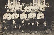 Nederlands elftal 1905