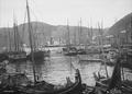 Neptun at Hammerfest harbourg 1906.png