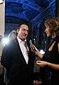 Nestroy 2010 (15) Robert Palfrader, Barbara Rett.jpg