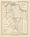 Netherlands, Zoeterwoude, map of 1867.jpg