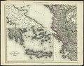 Neueste Special & Kriegs-Karte der Europäischen Türkey in IV Blättern - Albania and Crete.jpg