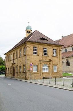 Neunkirchen am Brand, Innerer Markt 1, 002