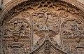 New Cathedral, Salamanca, 1513 - 1733 , exterior portal (2) (29332211151).jpg