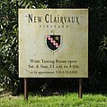 New Clairvaux vineyard sign.jpg