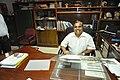 New DG Anil Shrikrishna Manekar - NCSM - Kolkata 2016-02-29 1836.JPG