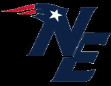 New England Patriots NE logo.png