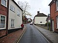 New Street, Woodbridge - geograph.org.uk - 1745054.jpg