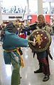 New York Comic Con 2015 - Game of Thrones (22106170885).jpg