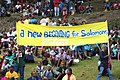 New beginning for Solomon Islands (10709848893).jpg