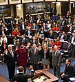 New members of the Florida House are sworn in by Judge Nicholas Thompson during the Legislature's Organization Session.jpg