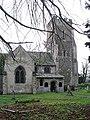 Newton, St Margaret - geograph.org.uk - 2946.jpg