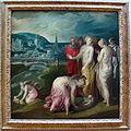 Niccolò dell'abate, mosè salvato dalle acque, 1550-1570 ca..JPG